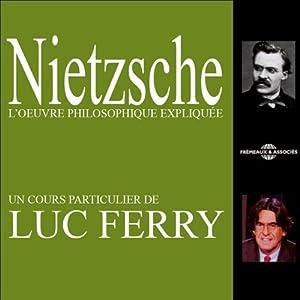 Nietzsche Discours