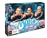 Mako Mermaids (Complete Seasons 1 & 2) - 8-DVD Box Set ( Mako Mermaids - Seasons One and Two (52 Episodes) ) [ NON-USA FORMAT, PAL, Reg.0 Import - Australia ]