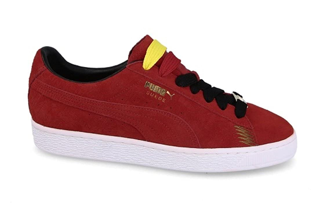 8ae490c5c97 Puma Suede Classic Berlin 43 EU (10 US 9 UK)  Amazon.co.uk  Shoes   Bags