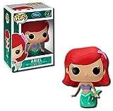 Funko POP Disney Series 3: Ariel Little Mermaid Vinyl Figure