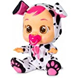 NEW Cry Babies Dotty Christmas Gift