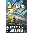 The Moon Maze Game (Dream Park)