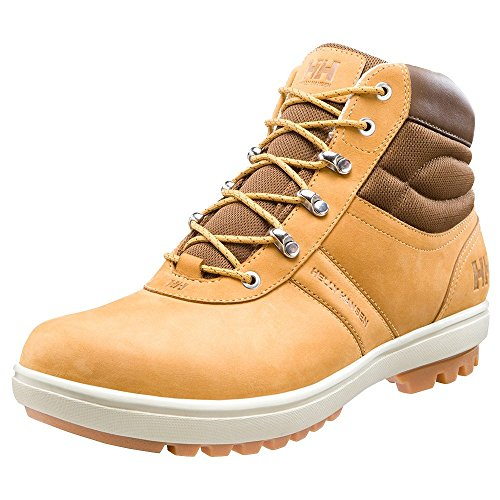 Helly Hansen 2015/2016 Men's Montreal Boot - (Dark Earth/New Wheat) - 10998 (New Wheat/Dark Earth - 9.5)
