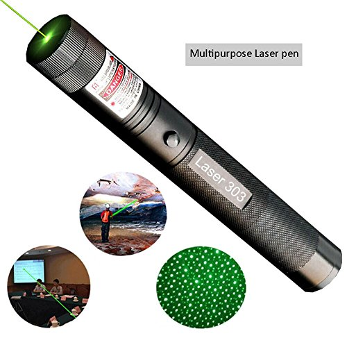 VOOA Tactical Green Hunting Rifle Scope Sight Laser Pen