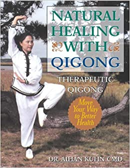 How qigong healing saved my life