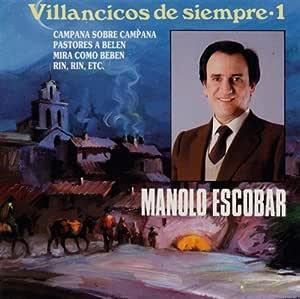 Villancicos De Siempre Vol.1