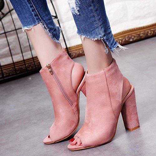 Sandales Femme Ete Ansenesna s0ur83w