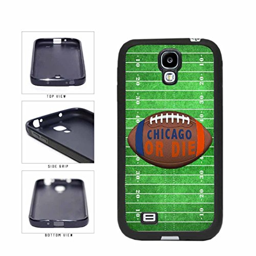 chicago-or-die-football-field-tpu-rubber-silicone-phone-case-back-cover-samsung-galaxy-s4-i9500-come