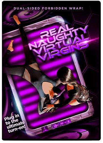 Real Naughty Virtual Virgins DVD UNCUT (Virtual Dvd Sex)
