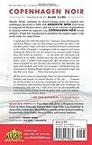 Front cover for the book Copenhagen Noir (Akashic Noir) by Bo Tao Michaelis