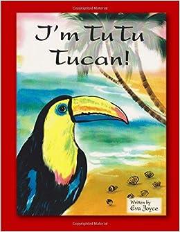 Book I'm Tu Tu Tucan