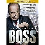 Boss - Season One