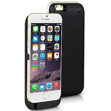 Batería Funda Compatible con iPhone 6/6s/7/8 [4.7 Pulgadas ...