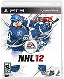 NHL 12 - PlayStation 3 Standard Edition