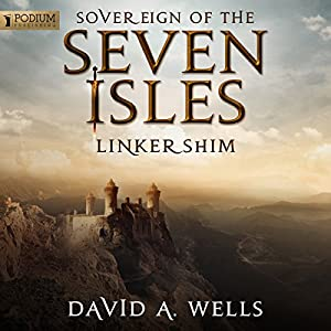 Linkershim Audiobook