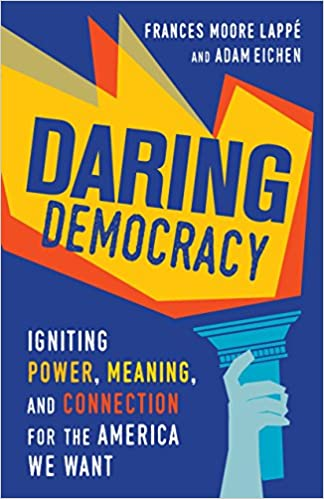 Image result for daring democracy