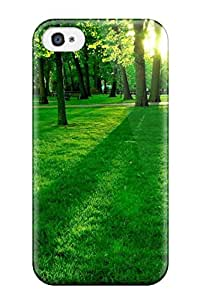 Hard Plastic Iphone 4/4s Case Back Cover,hot Nature Case At Perfect Diy
