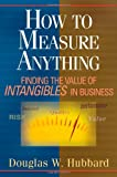 img - for How to Measure Anything: Finding the Value of