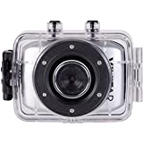 Vivitar DVR781HD-SIL HD Action Cam