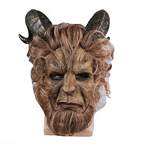 Sirwolf Disney Beauty and The Beast - Beast
