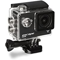 Kitvision KVESCAPE5W Escape HD5W Wi-Fi Action Camera , Black