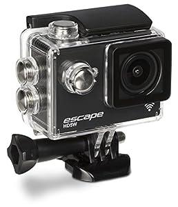 kitvision escape wasserfeste sport action camera. Black Bedroom Furniture Sets. Home Design Ideas