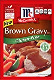 McCormick Gluten-Free Brown Gravy Mix