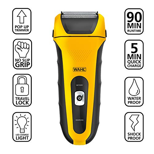 Buy mens waterproof shaver
