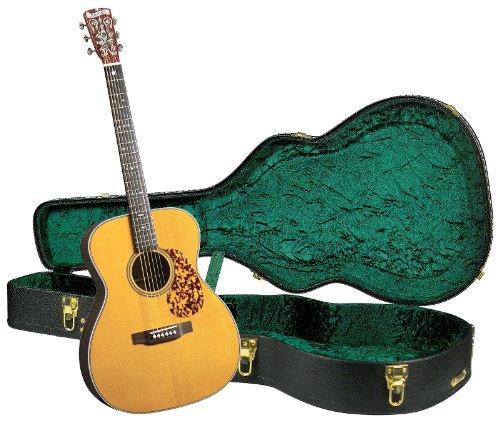 Blueridge BR-163 Historic Series 000 Guitar with Deluxe Hardshell Case ()