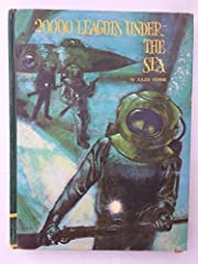 20,000 Leagues Under the Sea af Jules Verne