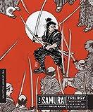 The Samurai Trilogy ( Musashi Miyamoto / Duel at Ichijoji Temple / Duel at Ganryu Island) (The Criterion Collection) [Blu-ray]