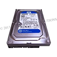 Dell 1WR32 500GB 7.2K 3.5 16MB SATA Hard Drive | PCs & Some Precisions