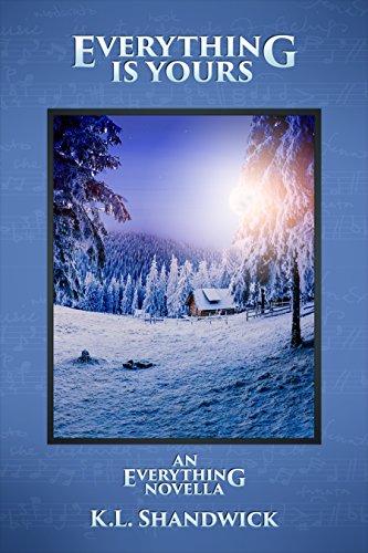 Everything Yours Novella K Shandwick ebook