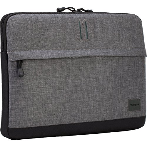 Targus - Strata Laptop Sleeve - Gray