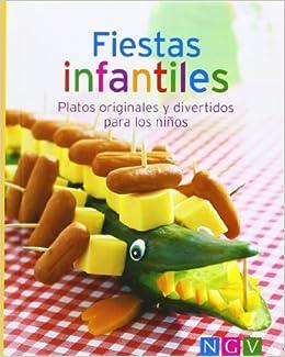 Fiestas infantiles: Platos originales y divertidos para los ...