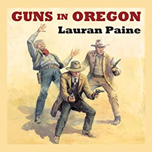 Guns in Oregon Audiobook