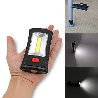 3x 41 DEL Lampe de Poche Travail éclairage Lampe de Travail Lampe Lumière Lampe Voiture Auto