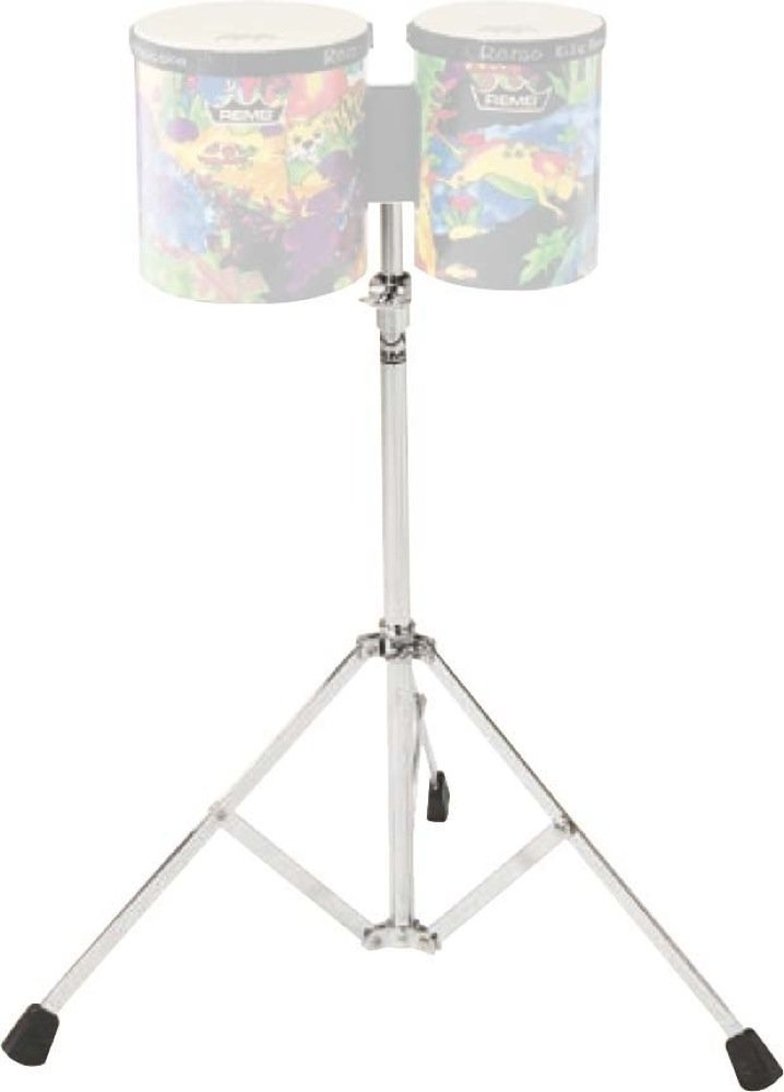 Remo Stand, Kids Timbale/Bongo, Rt-103, With Spacer Mount ST-1003-10