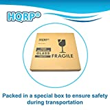 HQRP 10-inch Glass Turntable Tray compatible with