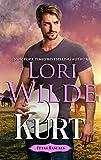 Kurt (Texas Rascals Book 4)