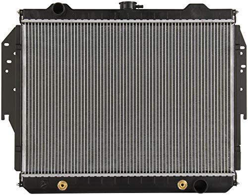 Spectra Premium CU959 Complete Radiator