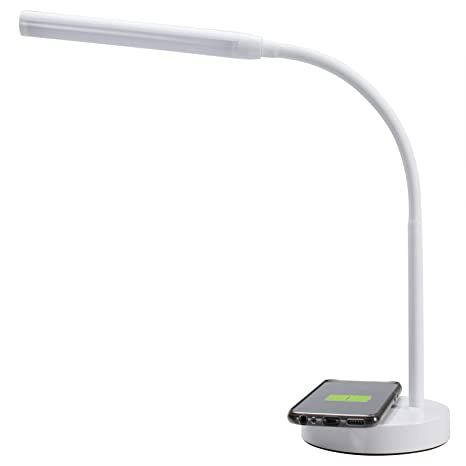 8W Schreibtischleuchte LED Schreibtischlampe Dimmbar BüroleuchteTischlampe Lamp.