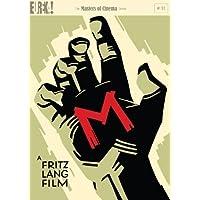 M [Masters of Cinema] [DVD]