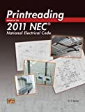 Printreading Based on the 2011 NEC, Miller, R. T., 0826915698