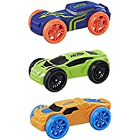 Nerf Nitro Foam Car 3-Pack, Set 1