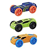 Nerf Nitro Foam Car 3-Pack (Version 1)