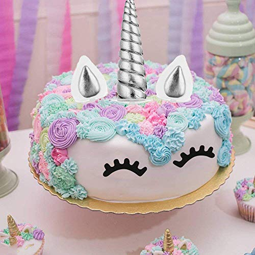 Peppa Pig Fairy Crown Magic Wand Fairy Wings Edible Cake Topper Image ABPID12367-1//4 sheet