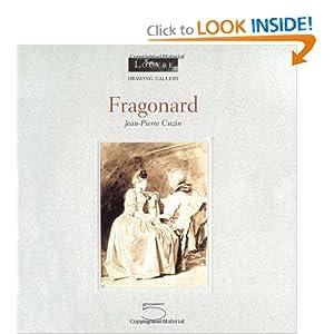 Fragonard (Drawing Gallery series) Jean-Pierre Cuzin