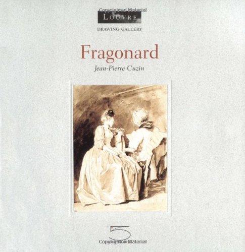 Download Fragonard (Drawing Gallery series) pdf