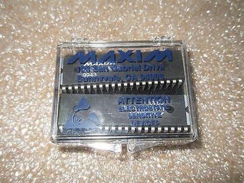 1 Lot Of 2 Nib Maxim Max252Aehl Rs-232 Transceivers (K1-3)